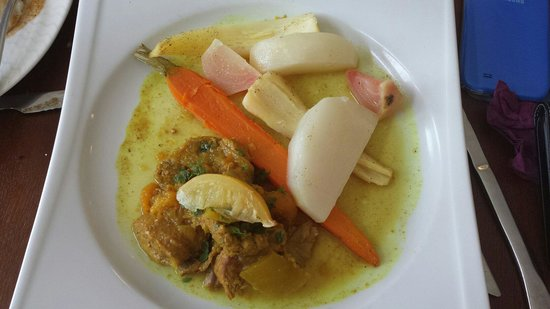 Restaurant Le Kaden