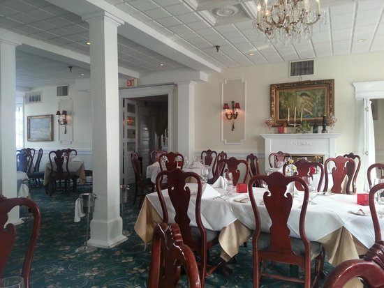Union Park Dining Room: Dining Room