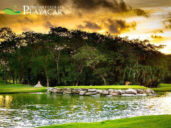 Playacar Golf Club: Good Morning Playacar