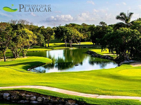 Playacar Golf Club: Take the challange