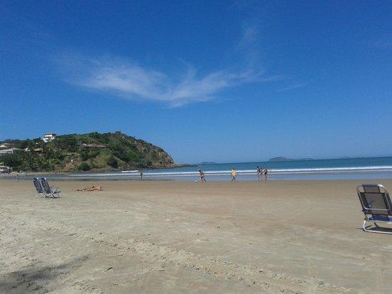 Aquabarra Boutique Hotel & Spa: Playa Geribá