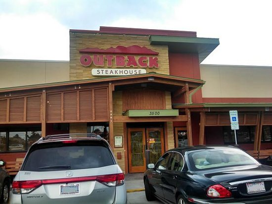 Outback Steakhouse Durham Menu Prices Amp Restaurant