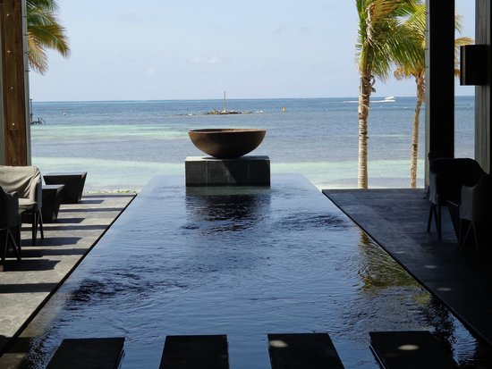 NIZUC Resort and Spa: Lobby