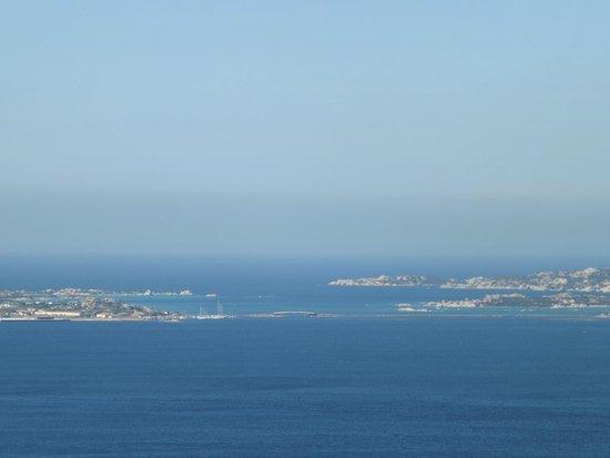 Sardinia, Italy: La Maddalena e Caprera