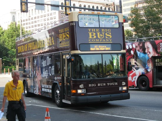 philadelphia big bus tours sites we saw picture of big bus tours philadelphia tripadvisor. Black Bedroom Furniture Sets. Home Design Ideas