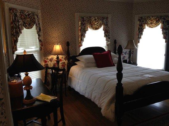 The Beaufort Inn: Room 5