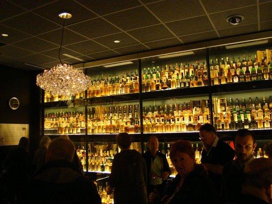 The Scotch Whisky Experience: More Scotch