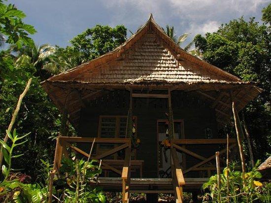 Bungalow at Titiru Eco Lodge