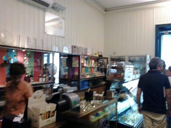 Caffe sicilia.interior