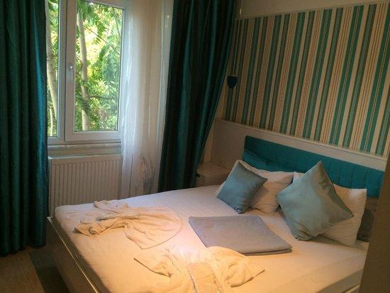 Minel Hotel : Single Room