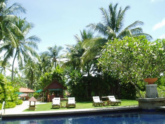 Banyan Tree Phuket: The Wide Swiming Pool