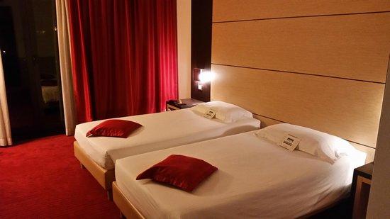 BEST WESTERN PREMIER Hotel Galileo Padova: Pokój superior
