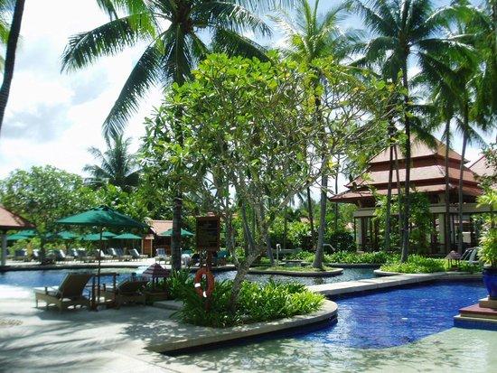 Banyan Tree Phuket: Swiming Pool