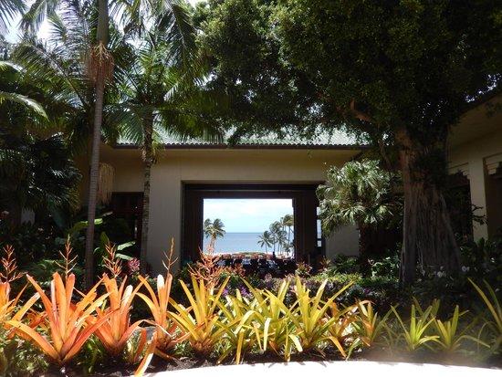 Grand Hyatt Kauai Resort & Spa: Lobby Area