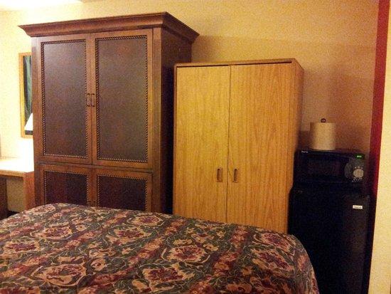 Garden Inn & Extended Stay Shepherdsville / Louisville: Hotel Furniture