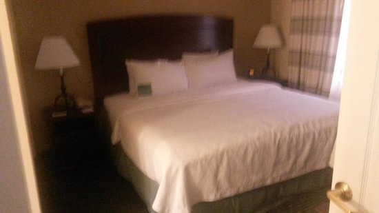 Homewood Suites by Hilton Minneapolis - Mall of America: Bedroom