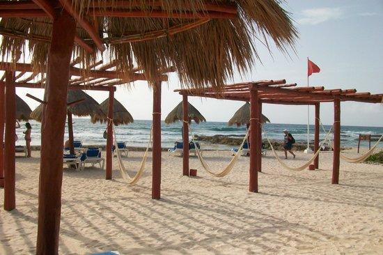 Grand Bahia Principe Tulum : akamal beach