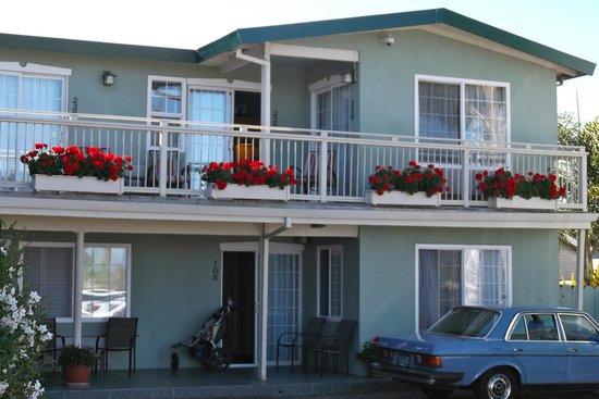 Seaway Inn: Room 239