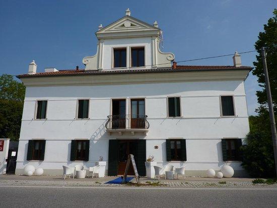 Relais Ca Sabbioni: Hotel