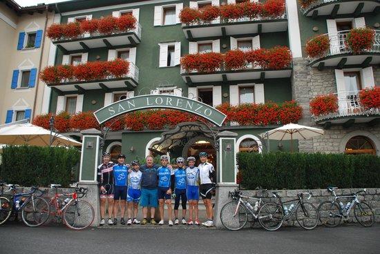 Hotel San Lorenzo: El Hotel