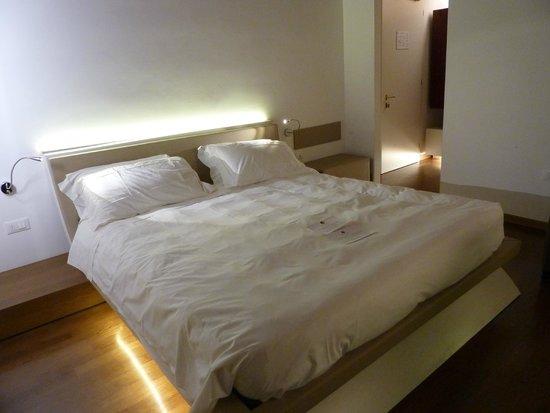 Relais Ca Sabbioni: Bed
