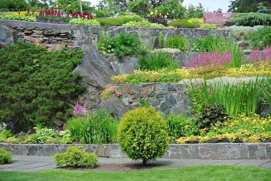 Sunken Gardens Park