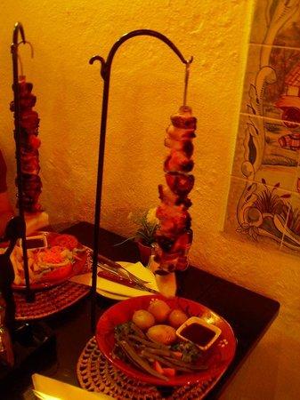 Quad Ventura : Foodies