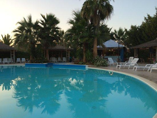 Hotel Club Maregolf: PISCINA