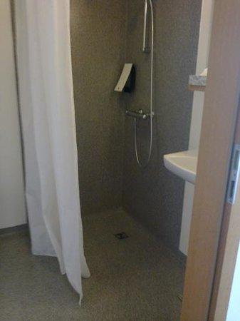 Hotel Hofn: ducha