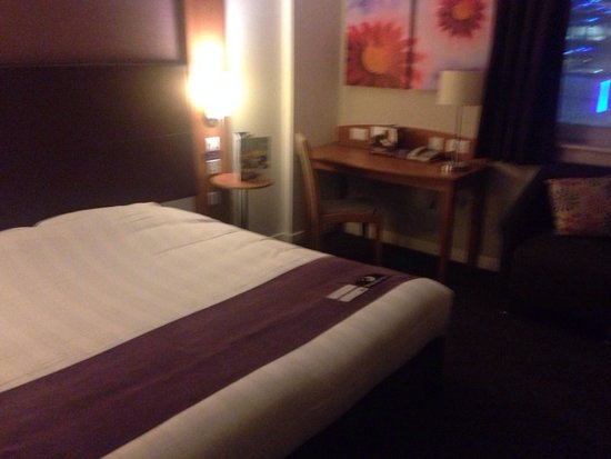 Premier Inn London Gatwick Airport (North Terminal) Hotel: Camera