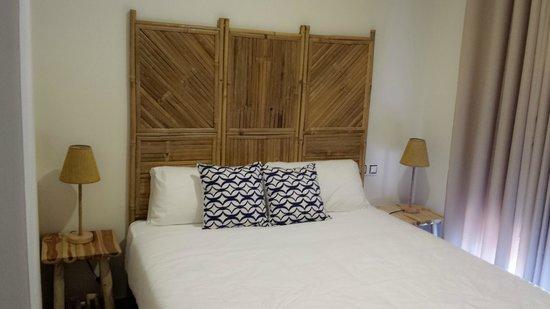 Pierre & Vacances Village Club Fuerteventura Origo Mare: Bedroom