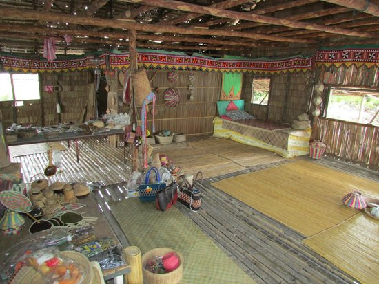 Shangri-La's Rasa Ria Resort & Spa: Gypsy House