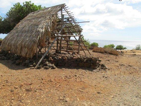Lapakahi State Historical Park: Hawaiian History