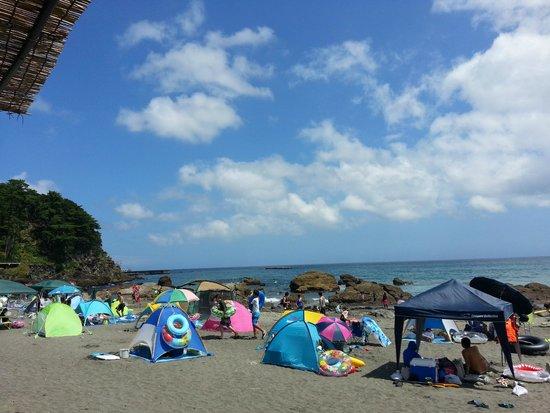 Imaihama Beach: 今井浜