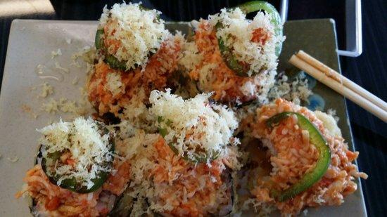 Shinkou Sushi