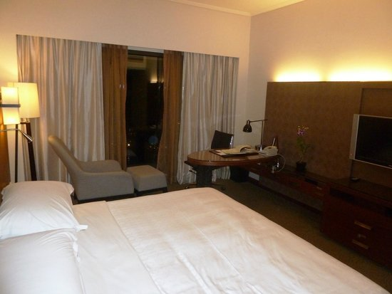 Royal Orchid Sheraton Hotel & Towers : Room