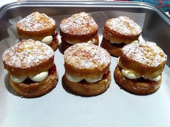 Cake Cafe Darlington