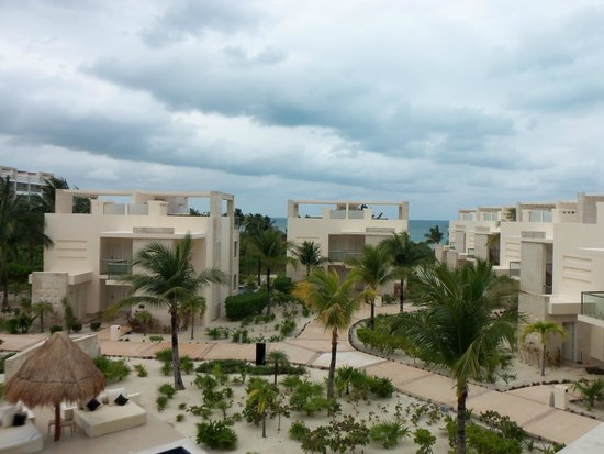 Beloved Playa Mujeres: Room with a view