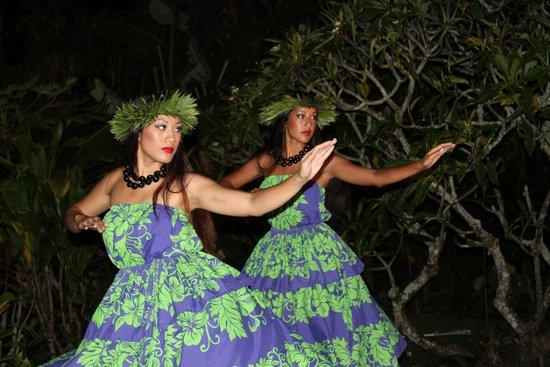 Kauai's Best Luau - Hawaii Alive!: Dances of old hawaii, the hula Kahiko