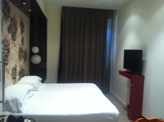 Fabio Massimo Design Hotel: Bella!!