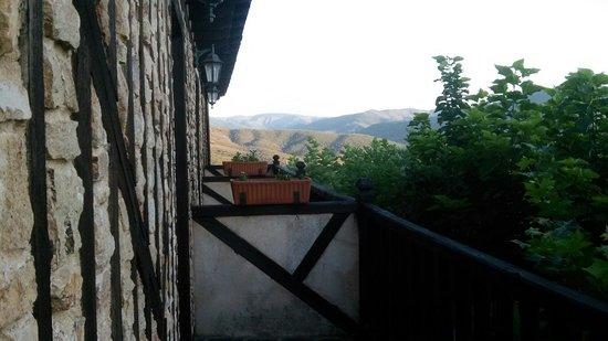 Apartamentos El Mirador Del Soto: Vista desde el apartamento