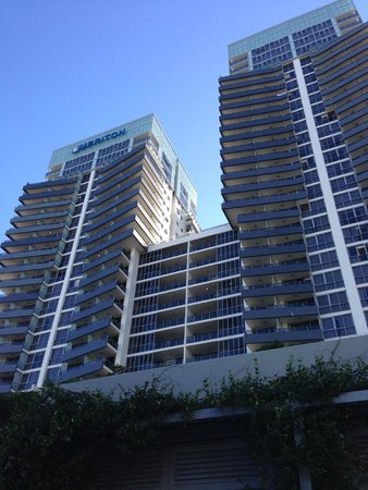 Meriton Serviced Apartments - Broadbeach: Meriton Serviced Apartments Boardbeach