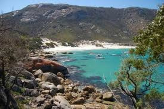 Wilsons Promontory To Phillip Island