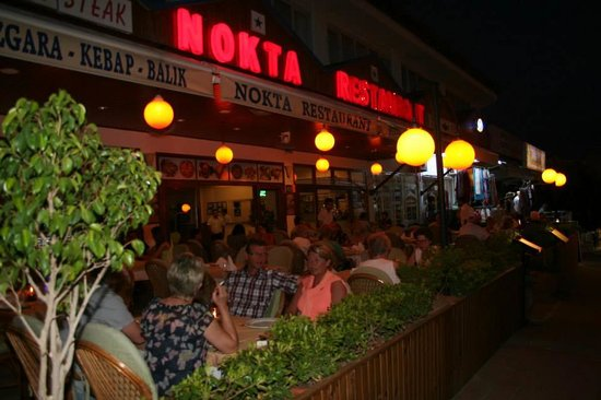 Nokta Restaurant