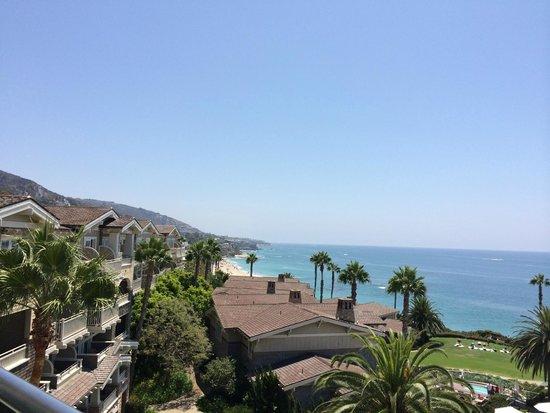 Montage Laguna Beach : vue