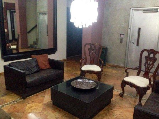 Hotel Plaza De Armas Old San Juan: Lobby 2