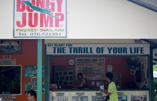 Jungle Bungy Jump: Jungle Bungy 2