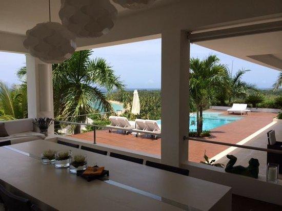Casa La Nouba : une villa de rêve