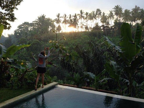 Zenubud Sunrise