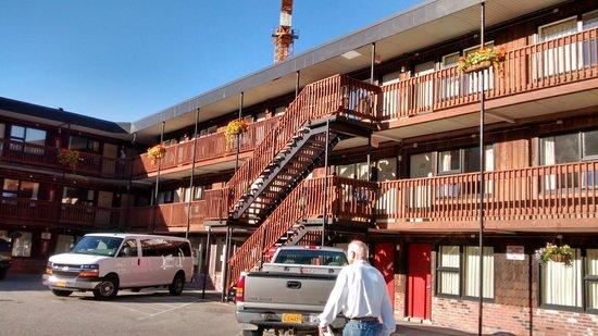 Driftwood Hotel: Driftwood  Hotel
